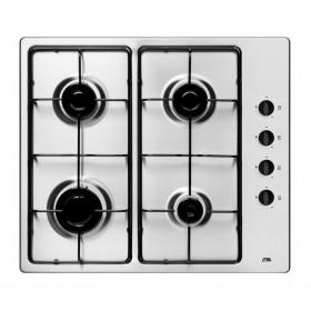 Etna kookplaat voor Butaan/Propaan T106HRVSF
