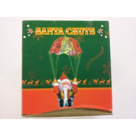 Santa chute