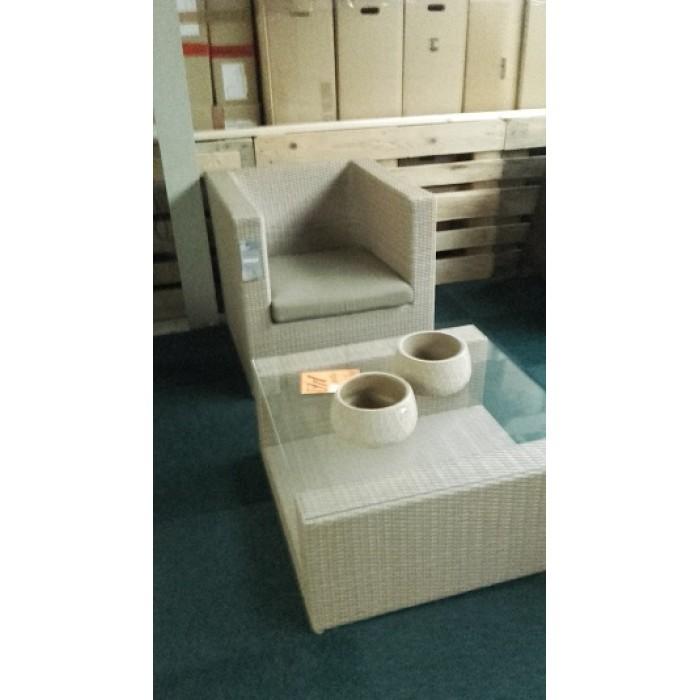 Eetstoel Met Tafel.Lounge Stoel Met Tafel Balkon Set 160603 14