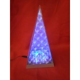 LED Piramide